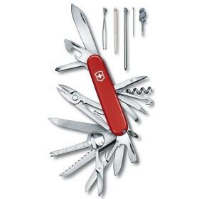 Victorinox SwissChamp Red